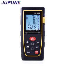 Jufune CP-100S 100M Digital Laser Distance Meter Laser Range Finders Measure CA