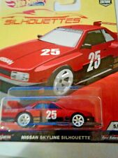 hot wheels  nissan skyline  car culture not in stores yet