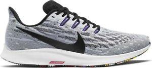 Nike Air Zoom Pegasus 36 ( AQ2203-104 )white/hyper grape/hyper jade/black Herren