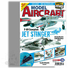 MODEL AIRCRAFT MONTHLY MARCH 2017 VOL 16 ISSUE 3