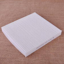 White Filter Cloth Cabin Air Filter Fit For Infiniti FX35 G35 Mitsubishi Lancer