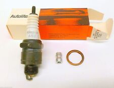 A52  Autolite Spark Plugs Ford NOS Motorcraft NEW