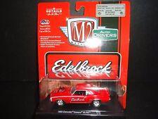M2 Chevrolet Camaro SS/RS 1969 Edelbrock 1/64 11228-40 sat1