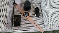Samsung Galaxy Watch SM-R810 42mm Rose Gold Bluetooth SM-R810NZDAXAR Smartwatch