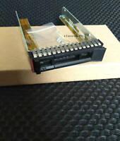 "IBM 2.5"" SAS/SATA Hard Drive Tray Caddy for Thinksystem ST550 SR550 SR650 SR850"