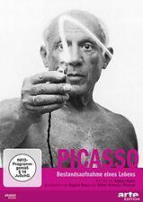 Picasso - Bestandsaufnahme eines Lebens Hugues Nancy, Hugues Nancy NEW DVD