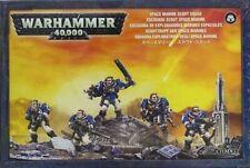Warhammer 40K Space Marines Miniatures Dollhouse/Bulk Lots