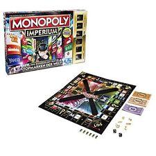 Monopoly-Gesellschaftsspiele aus Kunststoff mit Star Wars-Motiv