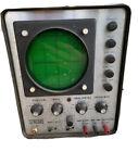 Sencore Oscilliscope Wide Band Vectorscope PS 148 Electronics Works?