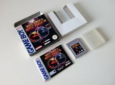 MORTAL KOMBAT I&II - GAME BOY GAMEBOY - PAL ESPAÑA