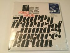Horace Parlan -Happy Frame Of Mind 2 x 45RPM 180 GRAM LP Music Matters Blue Note