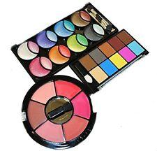 Makeup Palette New Summer Kit Colors 44 Eye Pearl Shadows Cosmetic Beauty Teen