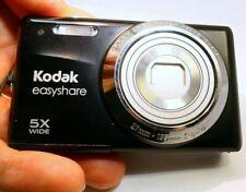 Kodak EASYSHARE M23 14 MP Digital Camera - AS IS Parts or Repair unaudited