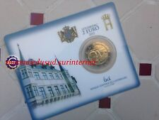 2 Euro CC Coincard BU Luxembourg 2012 - Grand Duc Guillaume IV