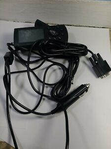 Garmin GPS III 3 Plus Waterproof Handheld used