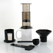coffee pot / Similar AeroPress Espresso coffee filters + 350pcs Filters Paper