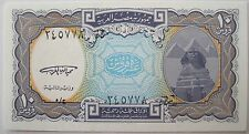 - Très beau billet - EGYPTE - 10 Piastres - Neuf -
