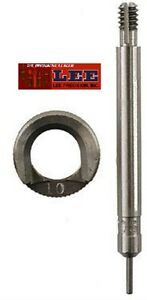 Lee Case Length Gage and Shellholder 8 x 57mm Mauser / 8mm Mauser # 90148 New