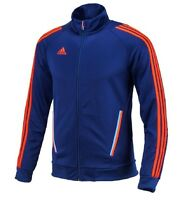 Adidas Performance Climalite Mens XSE TRG Fully zipped Training top Track Jacket