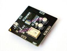 1pcs New TPA6120 Hifi Audio Headphone Amplifier Module Board ±5V~±l5V 80mW*2