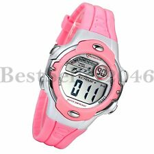 Sport Multifunction Waterproof Watches Boys Girls Sports Electronic Wrist Watch