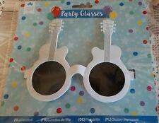 lunette de déguisement fête accessoires costume spectacle théâtre décor guitare