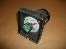 Eagle Signal Flexopulse 30 Second Timer HG100A6   120vac    USED