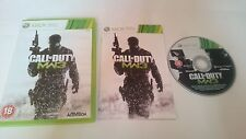 CALL OF DUTY MODERN WARFARE 3 PAL MICROSOFT XBOX 360 UK Inglés.