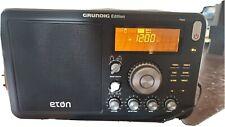 Eton 550 Field Radio And Fine Digital Tuning, NO BLUETOOTH
