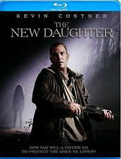 NEW DAUGHTER - BLU RAY - Region A - Sealed