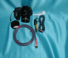 "FUJI FinePix S2980, 14MP 18x Zoom Digital BridgeCameraExcellent""Great Find""SALE!"