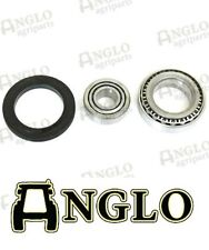Ford 5000 7000 6610 6710 TS80 TS90 Front Wheel Bearing Kit New Holland Tractor