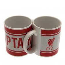 Liverpool FC Captain Mug