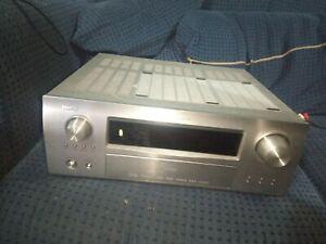 Denon AVR 2808 Av Amp Amplifier