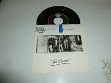 "DOOBIE BROTHERS - The Doctor - 1989 German 2-track 7"" Juke Box Vinyl Single"