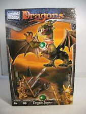 Mega Bloks Dragons DRAGON SLAYER  (9871) ~ 2002 ~! NEW