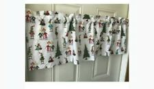 13 X 42 Inch Curtain white grinch tree curtain christmas gift new nwot home deco