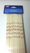 Bamboo Chopsticks 20 Pairs Large