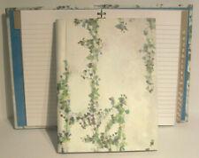 """Telefon Arlac und Adressbuch /""""Billund Mini/"""" karminrot 88 x 139 mm"""