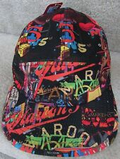 Maroon 5 Baseball Hat Cap by Live Nation NWT Brand New Adam Levine