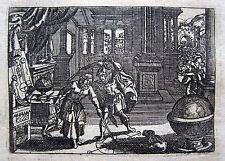 Muerte del Arquímedes Death Mort Noli turbare circulos meos