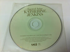 Katherine Jenkins Sacred Arias Musique Album CD 2008