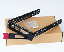 """3.5"""" LFF SAS SATA Tray Caddy 774026-001 For HP ProLiant ML350 ML110 G10 Gen10"""