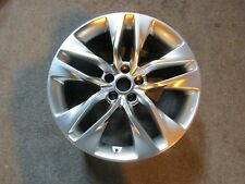 "2013 2014 2015 2016 Hyundai Genesis 19"" OEM Factory Wheel Rim Rear 70842"
