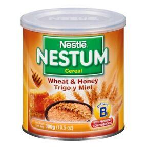 Nestum Wheat And Honey