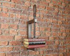 Clamp Book Shelf