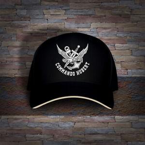 French Special Forces Navy Combat Swimmer Frogmen Commando Hubert Embro Cap Hat