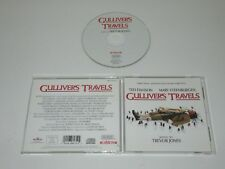 GULLIVER'S TRAVELS/SOUNDTRACK/TREVOR JONES(RCA 09026-68475-2) CD ALBUM