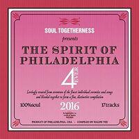 The Spirit Of Philadelphia 4 [CD]