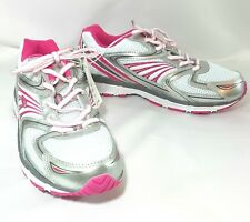 Champion Runner Athletic Sneakers Girls Running Shoes Size 6 New